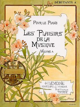 - Pleasures of Music - Beginner A - Sheet Music - di-arezzo.com
