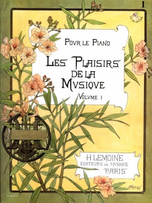 - The Pleasures of Music - Volume 1A - Sheet Music - di-arezzo.com