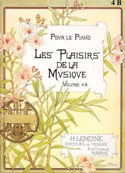 - The Pleasures of Music - Volume 4B - Sheet Music - di-arezzo.com