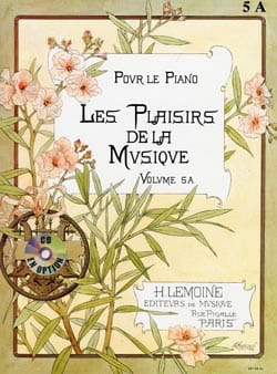 - The Pleasures of Music - Volume 5a - Sheet Music - di-arezzo.com