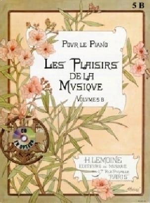Les Plaisirs de la Musique - Volume 5B - laflutedepan.com