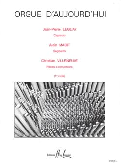 - Today's organ - Sheet Music - di-arezzo.com