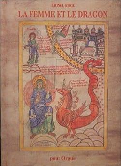 La Femme et le Dragon / La Cité Céleste Lionel Rogg laflutedepan