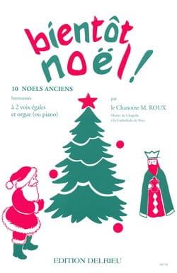 - Bientôt Noël ! - Partition - di-arezzo.fr