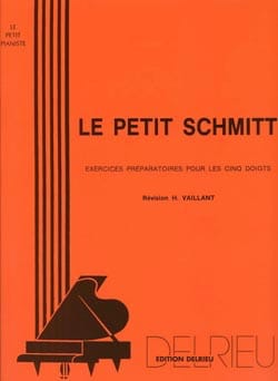 Aloys Schmitt - The Little Schmitt - Sheet Music - di-arezzo.com
