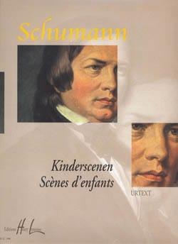 SCHUMANN - Scenes Of Children Opus 15 - Sheet Music - di-arezzo.co.uk