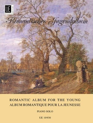 - Romantisches Jugend-Album - Partition - di-arezzo.fr