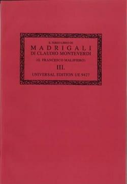 Il Terzo Libro de Madrigali A 5 Voci 1592. Oc3 - laflutedepan.com