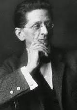 Alexander Zemlinsky - Kleider Machen Leute - Sheet Music - di-arezzo.co.uk