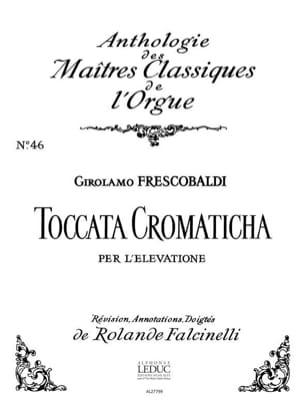 Toccata Cromatica Per L'elevatione - laflutedepan.com
