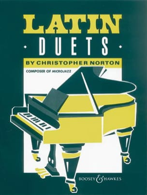 christopher Norton - Lateinische Duette - Noten - di-arezzo.de