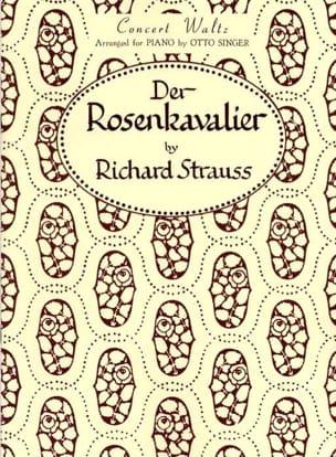 Rosenkavalier Walzer Opus 59 - Richard Strauss - laflutedepan.com