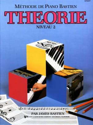 BASTIEN - Bastien Piano Methode - Theorie Stufe 2 - Noten - di-arezzo.de