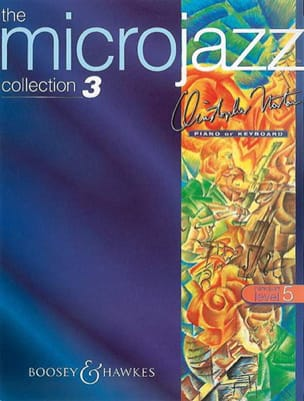 Christopher Norton - Microjazz Collection 3. Level 5 - Sheet Music - di-arezzo.co.uk