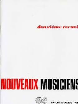- New Musicians Volume 2 - Sheet Music - di-arezzo.com