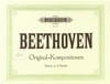Ludwig van Beethoven - Oeuvres Pour Piano 4 Mains - Partition - di-arezzo.fr