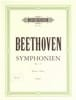 BEETHOVEN - Symphonies 1-5. Volume 1 - Sheet Music - di-arezzo.co.uk