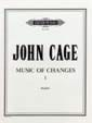 John Cage - Music of Changes 1 - Partition - di-arezzo.fr
