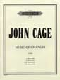 Music of Changes 3 - CAGE - Partition - Piano - laflutedepan.com