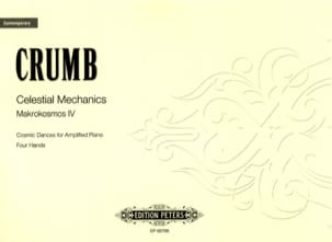 Celestial Mechanics. Makrokosmos Volume 4 4 Mains laflutedepan