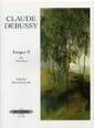 Claude Debussy - Images Vol 2 - Partition - di-arezzo.fr