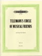 - Der Kreis Um Telemann - Sheet Music - di-arezzo.co.uk