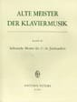 - Alte Meister Der Klaviermusik 3 - Sheet Music - di-arezzo.co.uk