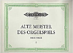 - Old Masters - Volume 1 - Sheet Music - di-arezzo.com
