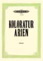 - Arien Koloratur - Sheet Music - di-arezzo.co.uk