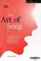The Art of Song - Grade 7- Medium - laflutedepan.com