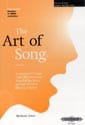 - The Art of Song - Grade 8 - Medium - Partition - di-arezzo.fr