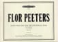Flor Peeters - Hymn Preludes Op. 100 Vol 4 - Partition - di-arezzo.fr