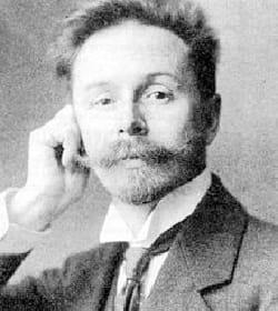 Valse Op. 1 - Alexander Scriabine - Partition - laflutedepan.com