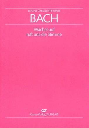 Wachet Auf, Ruft Uns Die Stimme - laflutedepan.com
