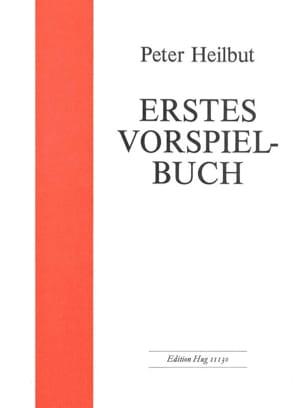 Erstes Vorspielbuch Peter Heilbut Partition Piano - laflutedepan