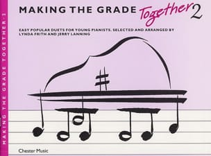 Making The Grade Together Volume 2. 4 Mains. - laflutedepan.com