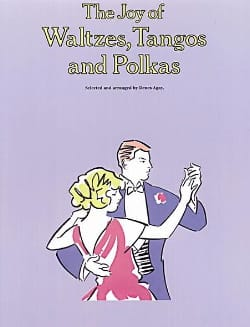 Joy Of Waltzes, Tangos And Polkas - Sheet Music - di-arezzo.com