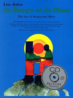 The Joys of Boogie and Blues. Volume 1 - Sheet Music - di-arezzo.com