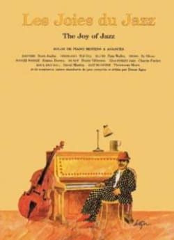 - Jazz Joys - Sheet Music - di-arezzo.co.uk