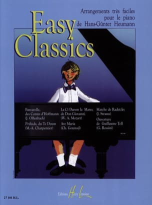 Easy Classics - Sheet Music - di-arezzo.com