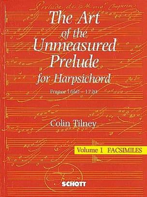 - The Art Of The Unmeasured Prelude - Sheet Music - di-arezzo.co.uk