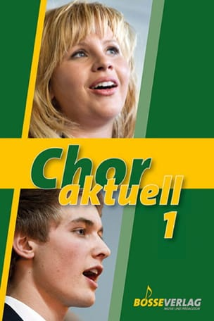 - Chor Aktuell. Chorbuch Für Gymnasien - Sheet Music - di-arezzo.co.uk