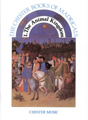 The Animal Kingdom - Partition - Chœur - laflutedepan.com