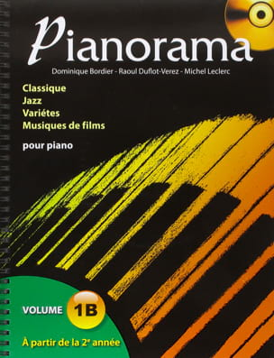 Pianorama 1B - Sheet Music - di-arezzo.com