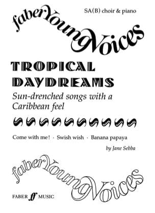 - Tropical Daydreams - Partition - di-arezzo.fr