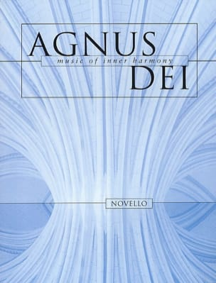 - Agnus Dei - Sheet Music - di-arezzo.co.uk