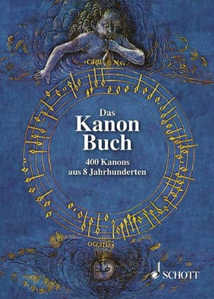 Das Kanon Buch - Sheet Music - di-arezzo.co.uk