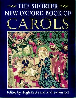The Shorter New Oxford Book Of Carols - laflutedepan.com