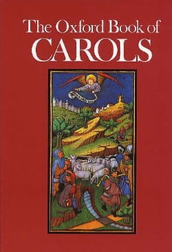 - The Oxford Book of Carols - Partition - di-arezzo.fr