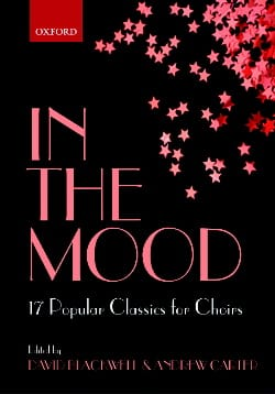 In The Mood - Partition - di-arezzo.com